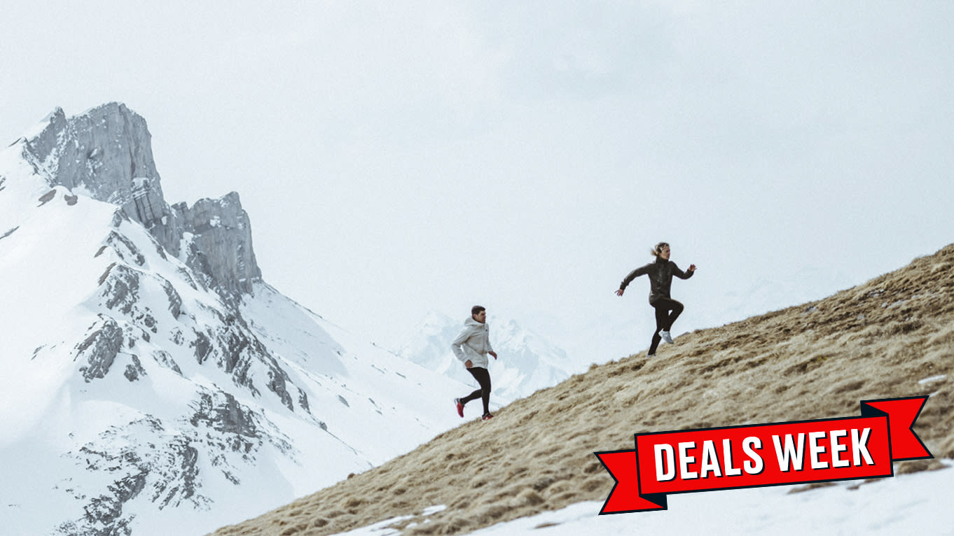 Take Up to 50% Off Sitewide at Backcountry for Cyber Monday