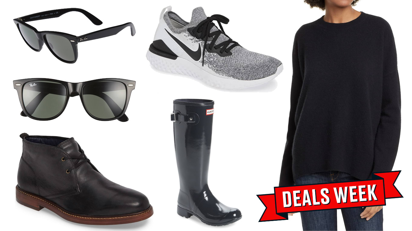 Our Favorite Things from the Nordstrom Black Friday Sale (So Far)
