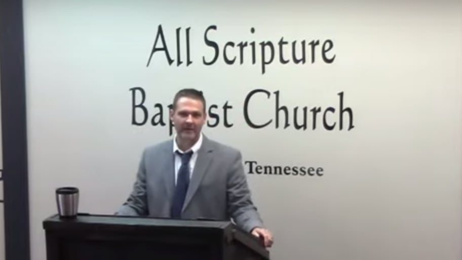 Tennessee Detective Sparks Investigation With Sermon