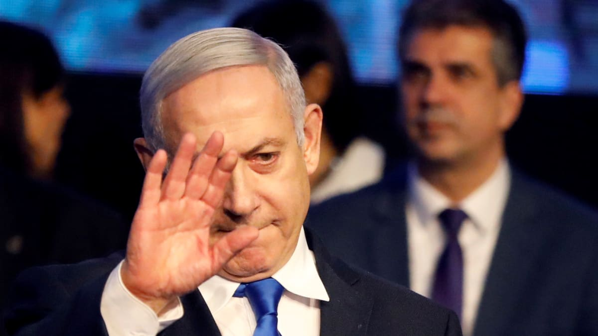 Netanyahu Pulls Request for Immunity From Prosecution, Setting Up Legal Proceedings in Israel
