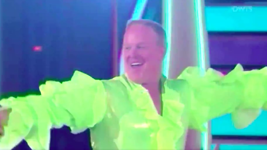 Spicer: 'Dancing With the Stars' Judges Are Against Me, but Christ Will Save Me