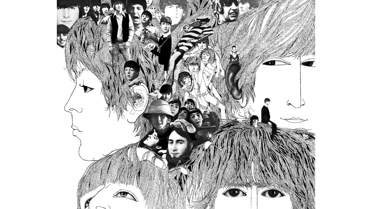 Is the Beatles' 'Revolver' the Best Rock Record Ever?