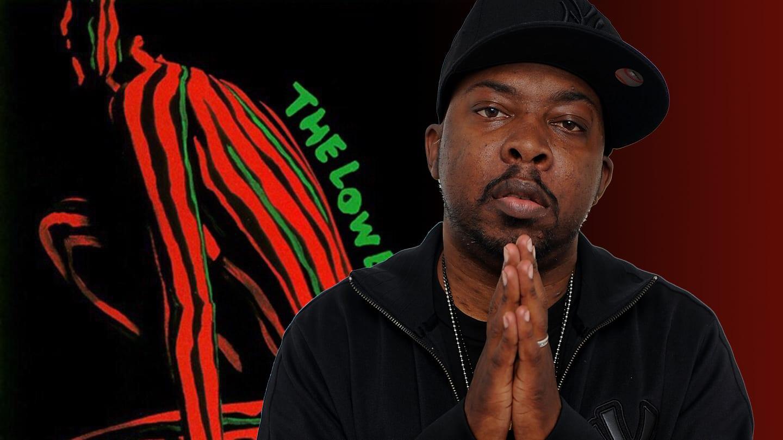 d4867ebf8f428 Phife Dawg: How A Tribe Called Quest's Everyman Genius Changed Hip-Hop