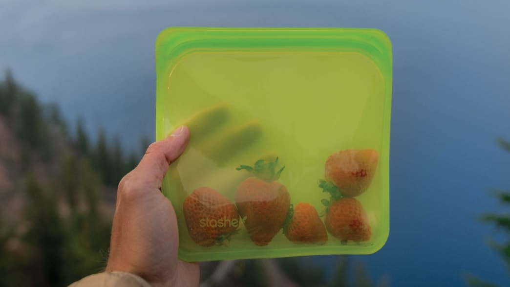 Stasher Bags Are the Best Way to Store and Cook Your Food