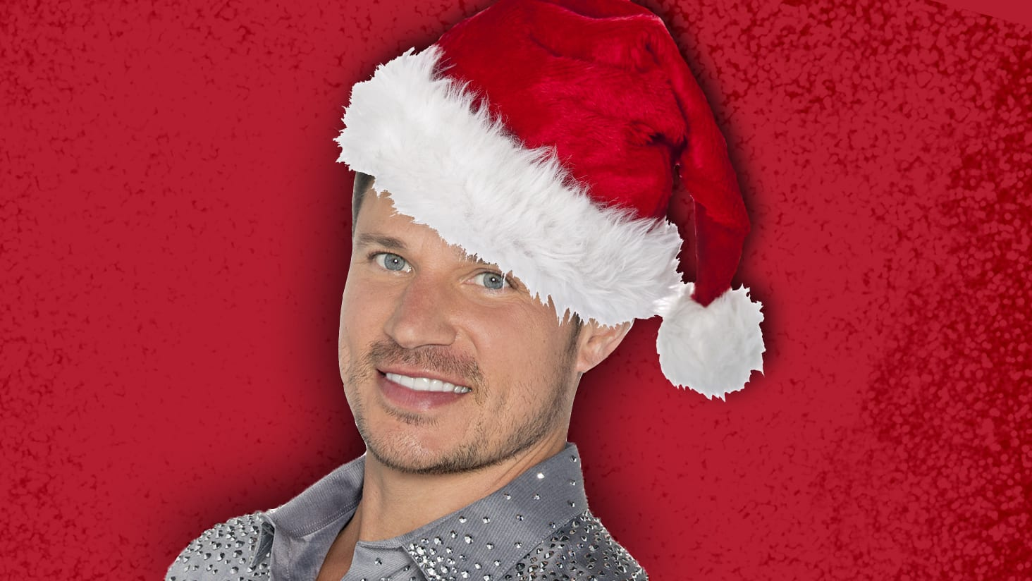 Weed, Nostalgia, and Christmas Music With 98 Degrees' Nick Lachey