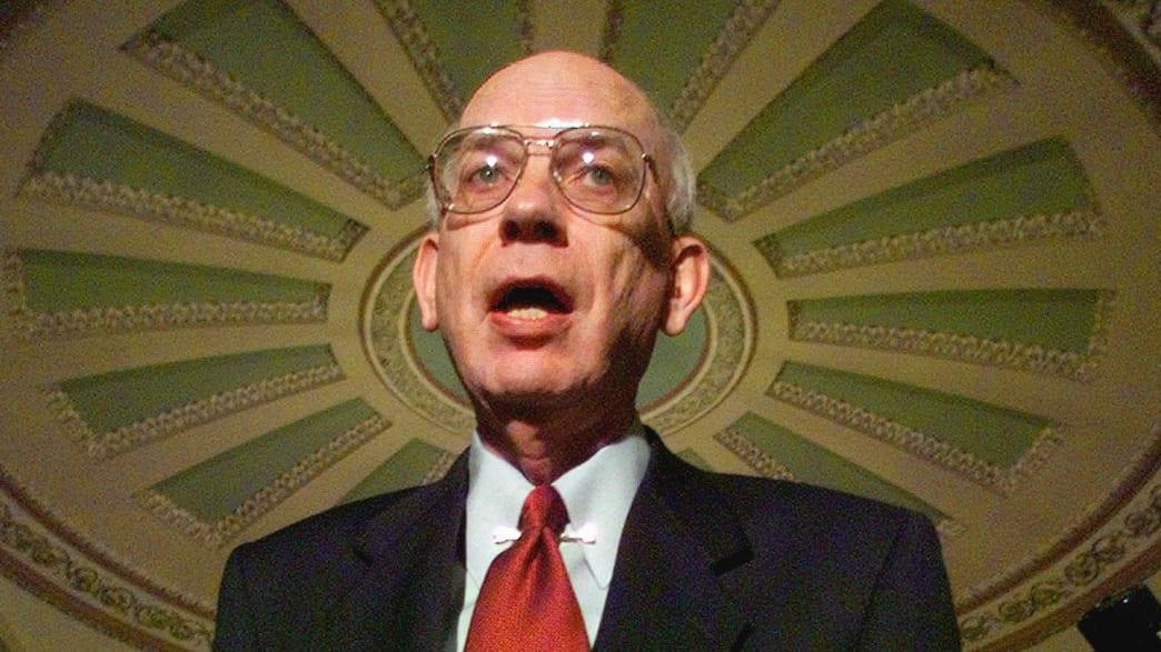 Dying GOP Senator Bob Bennett Apologized to Muslims for Donald Trump
