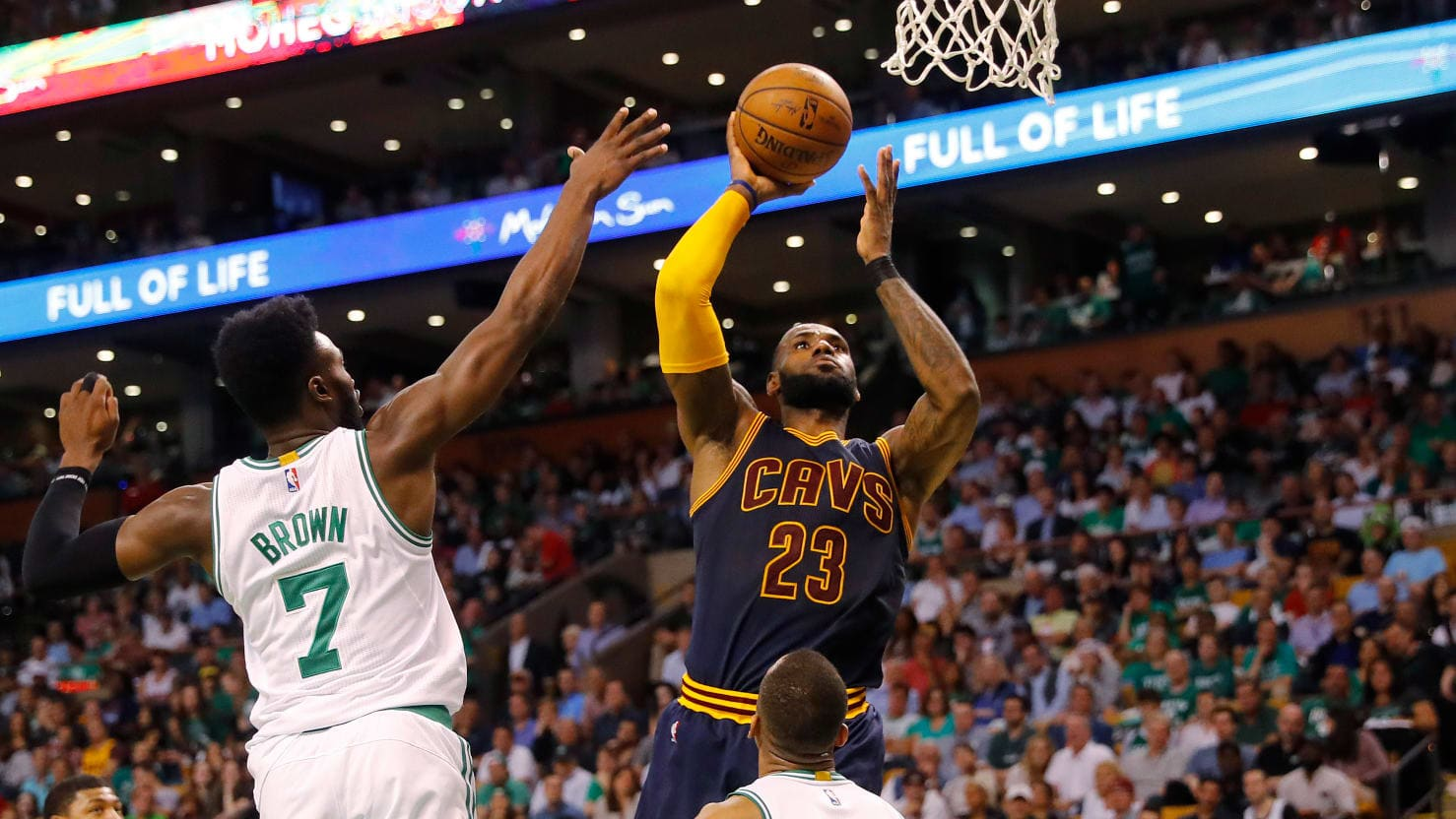 Cavaliers vs. Celtics Game 4: How to Watch Live Stream Online