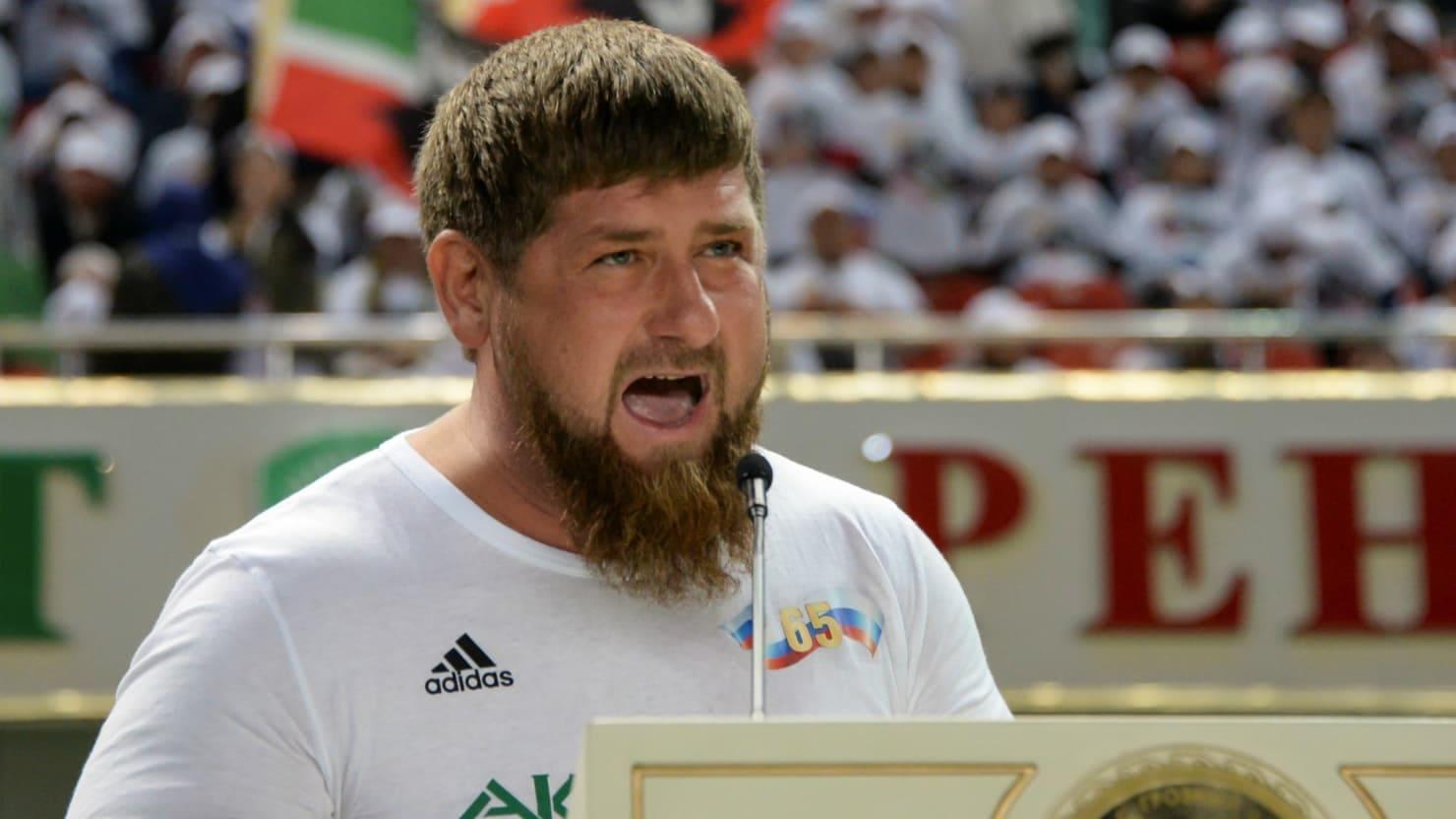 Russia Wants Answers Over Chechen Leader Ramzan Kadyrov S