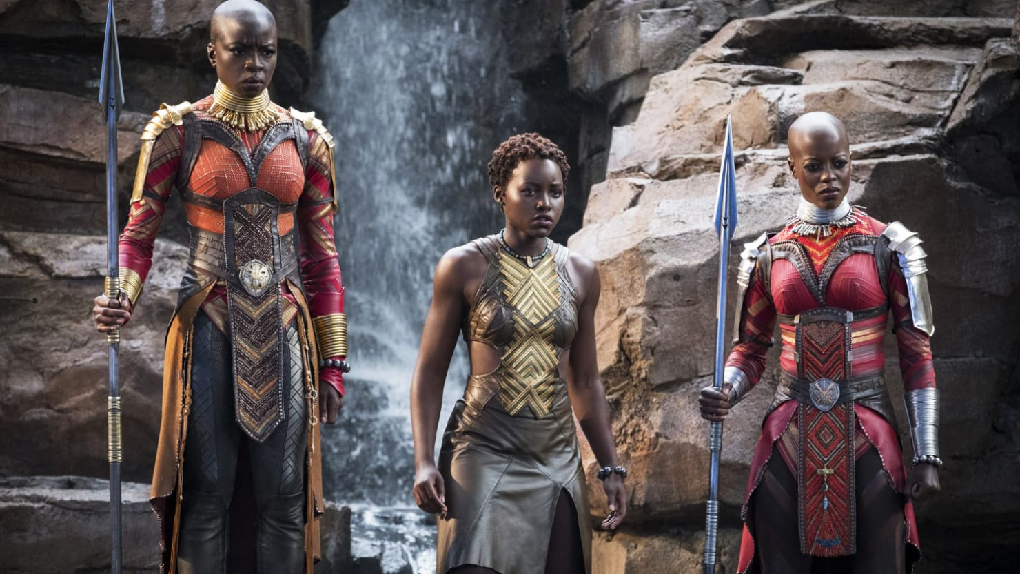 How Costume Designer Ruth E Carter Brought The Afrofuture To Black