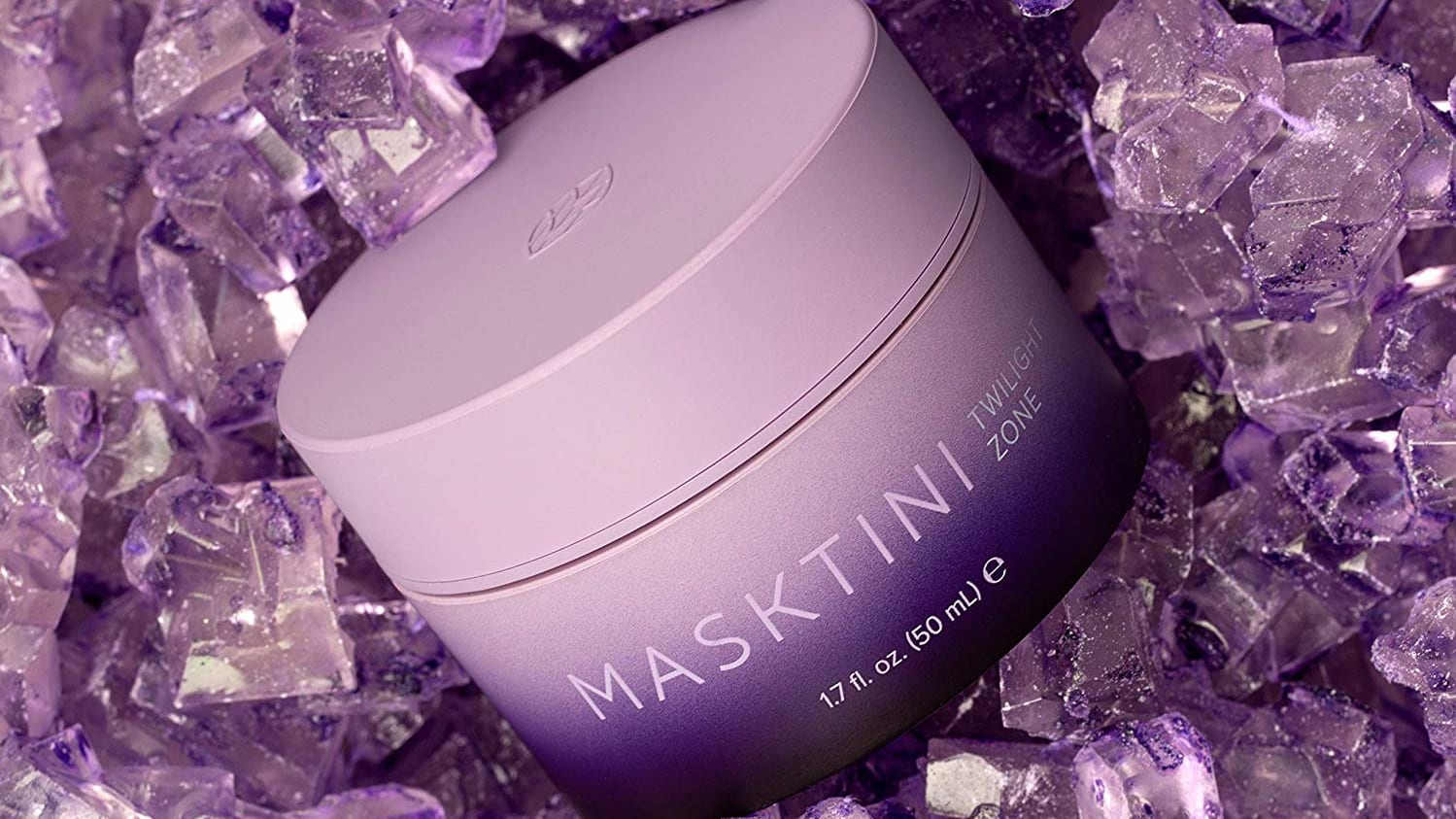Masktini's Twilight Zone Purifying, Warming Face Mask Will Replace All Your Other Face Masks
