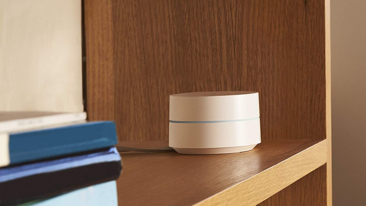 Google Wi-Fi Mesh Router Networking Without the Hassles