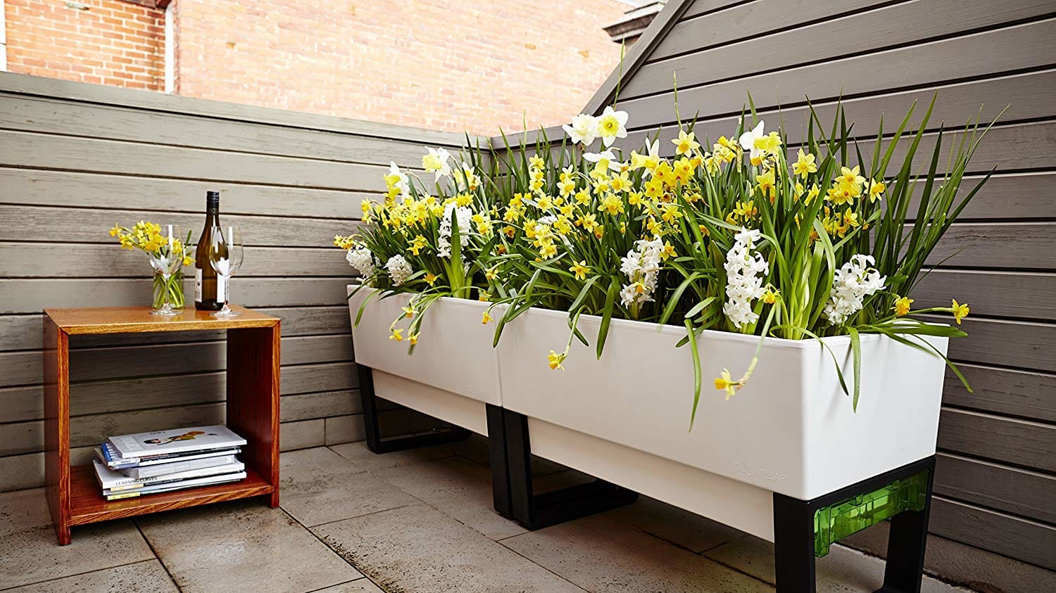 Indoor and Outdoor Planters You Can Easily Get On Amazon