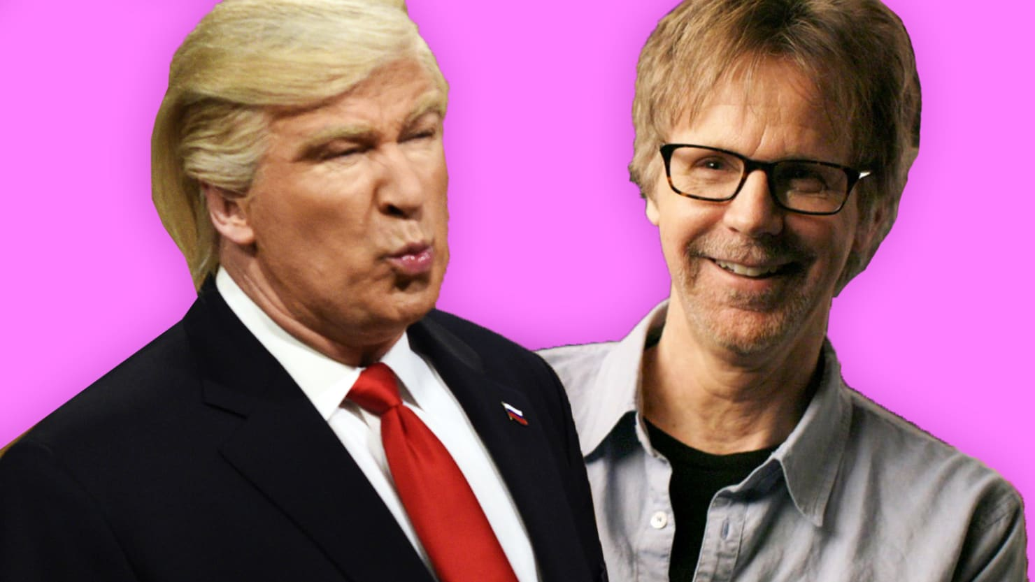 dana carvey worries about trump fatigue on snl