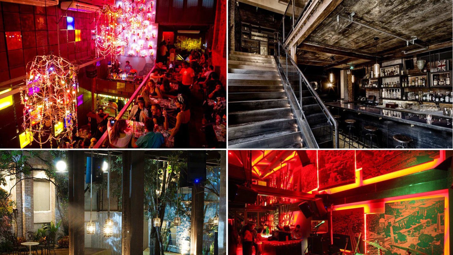 The 20 Best New Bars of 2013 (Photos)