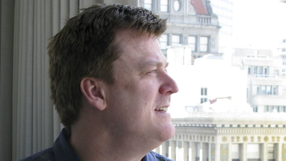 Patrick Byrne, Overstock.com CEO, Resigns After Revealing Romantic Relationship With Maria Butina