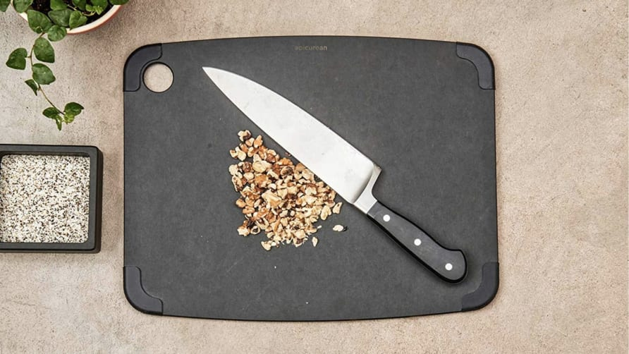 Cutting Boards That You'll Never Want to Hide In a Cabinet or Drawer