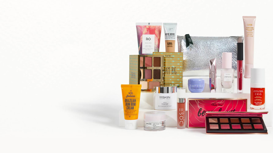 The Best Beauty and Skincare Subscriptions for Any Type of Person