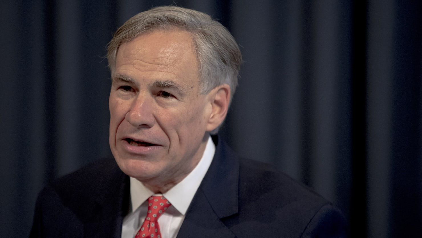 Texas Governor Admits Dangers of Reopening State on Private Call With Lawmakers