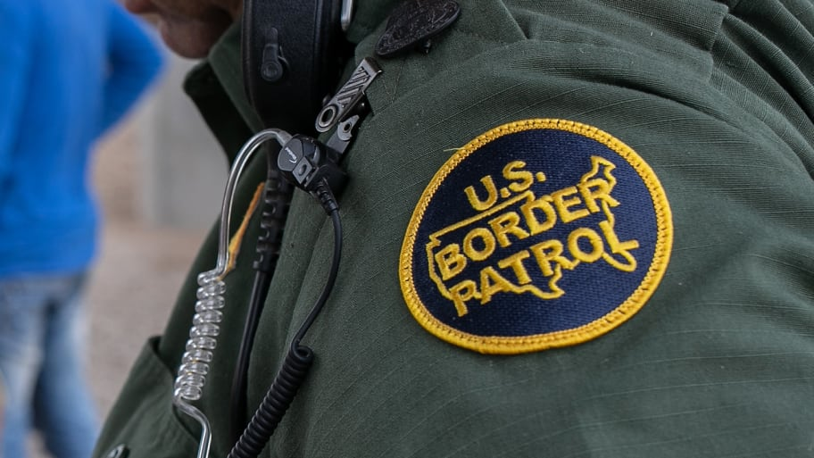 Report: Border Patrol Knew About Agents' Closed Facebook