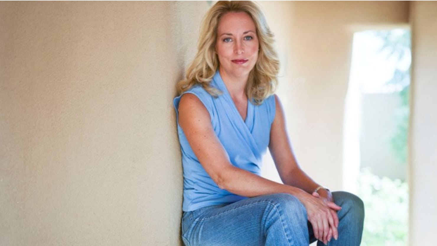 Valerie Plame on Love in the CIA and Her Nuclear Proliferation Nightmare