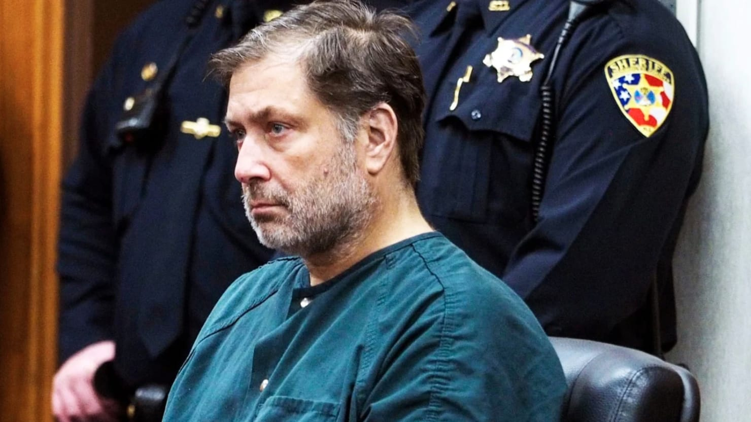 NJ Businessman Who Killed Brother's Entire Family Stole Kids' Money in the Days Prior: Suit