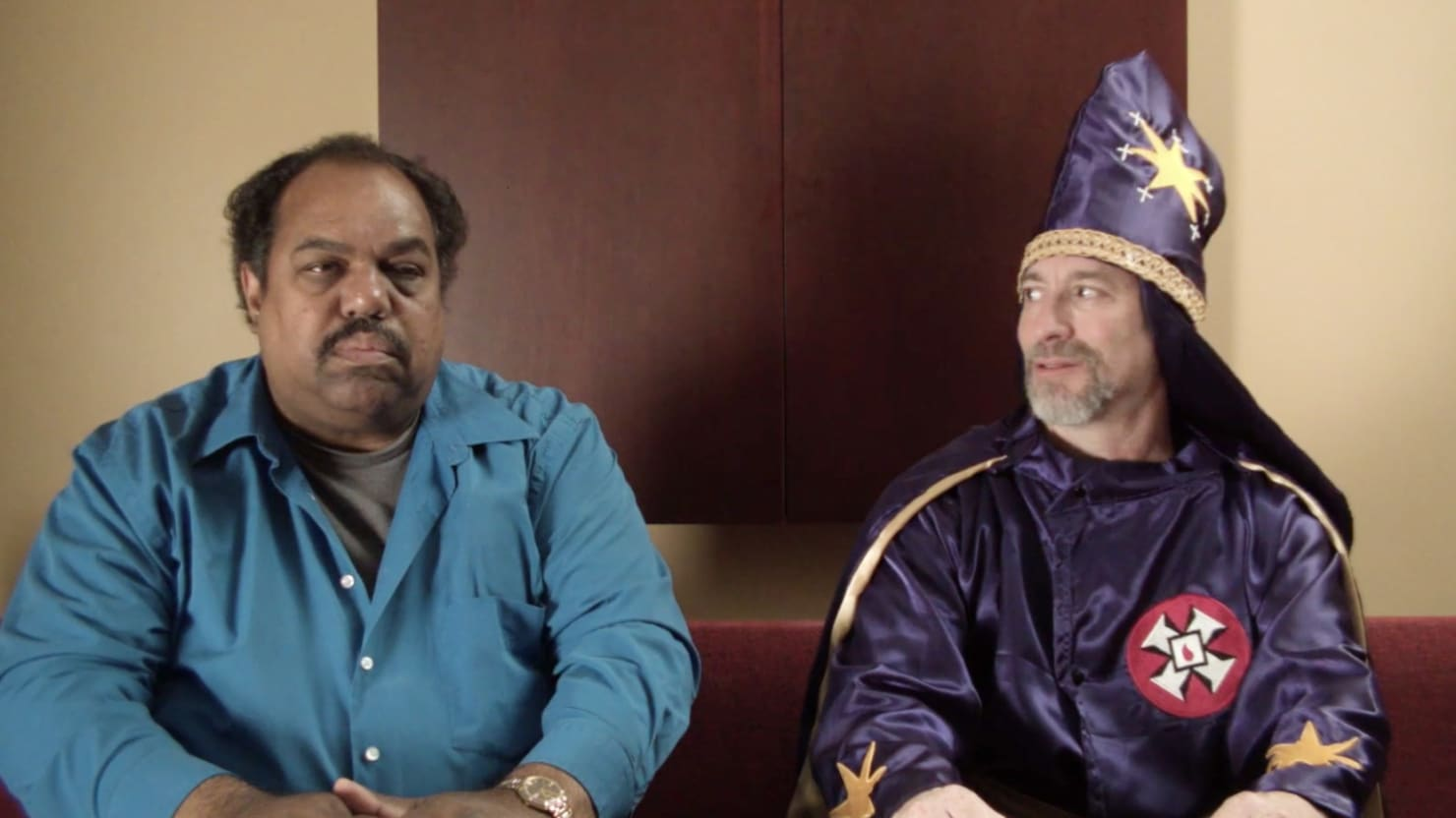 Meet the Black Blues Musician Who Befriended the KKK