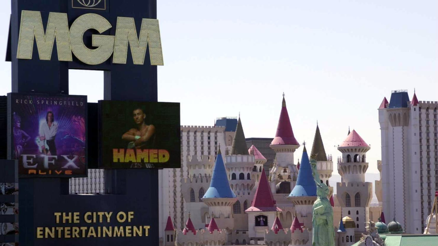 Personal Data of 10.6M MGM Hotel Guests Leaked to Popular Hacking Forum