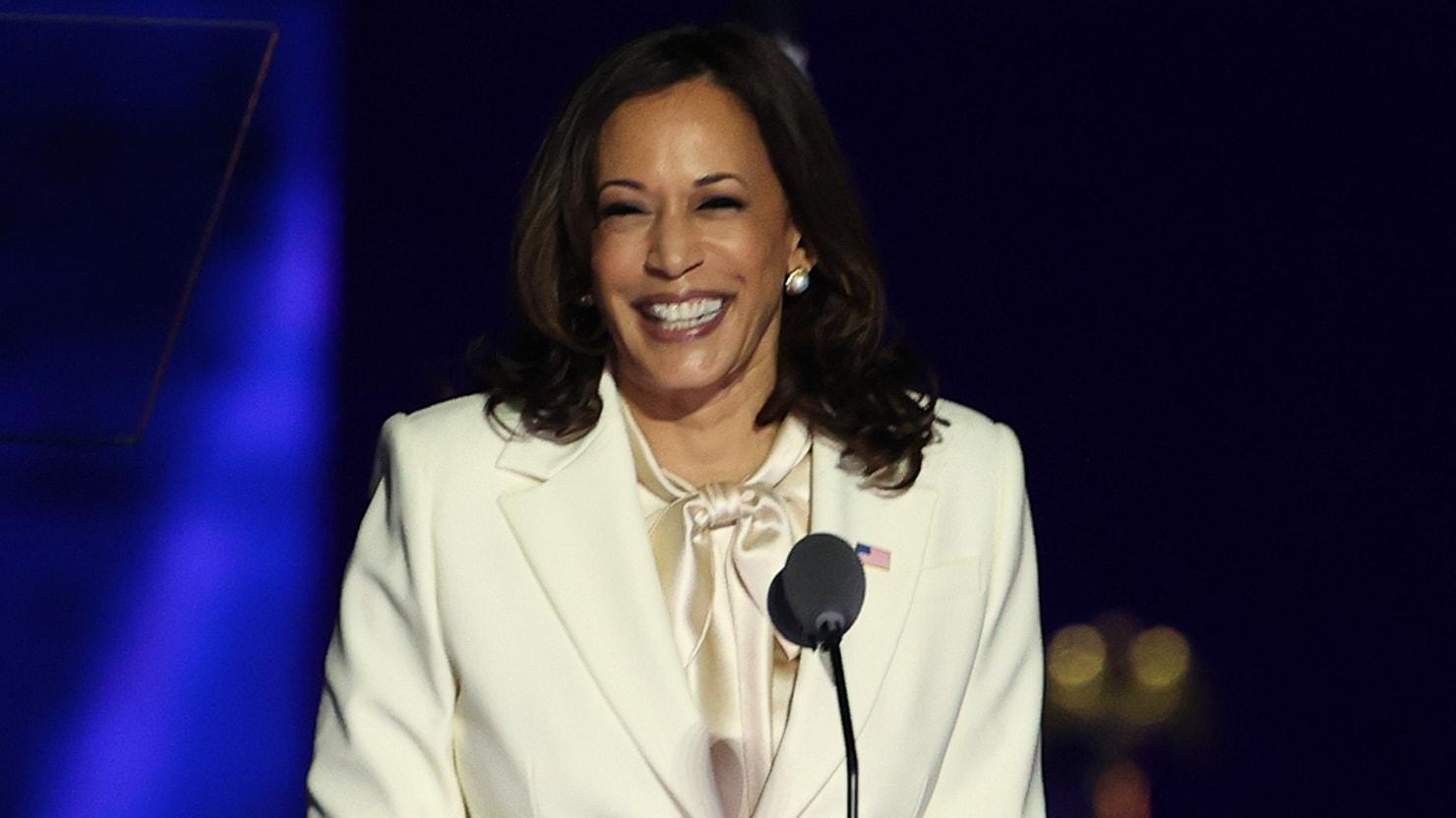 CA School Board President Resigns After Wife's Racist Kamala Tweets