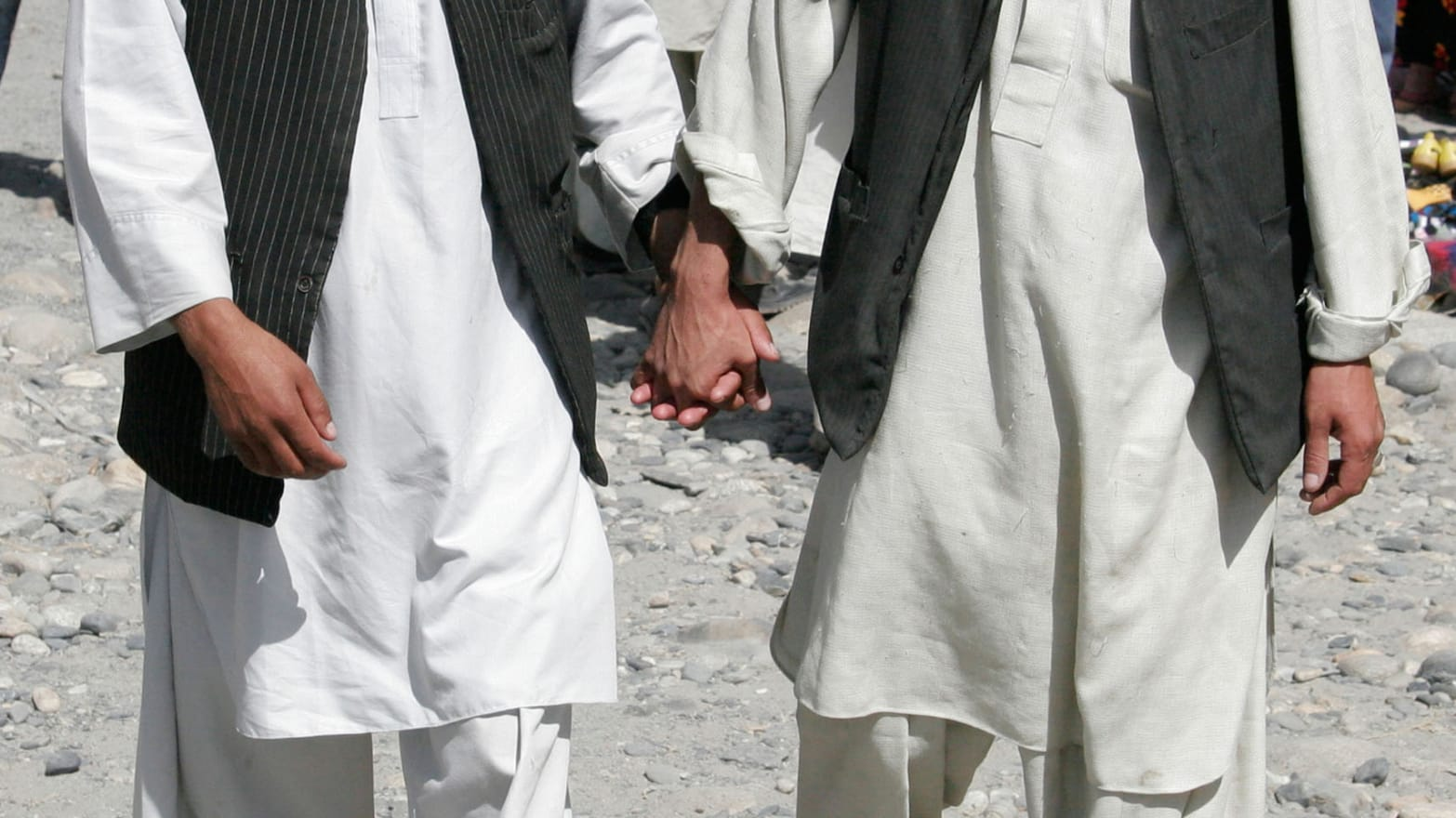 What It's Like Growing Up Gay in Afghanistan