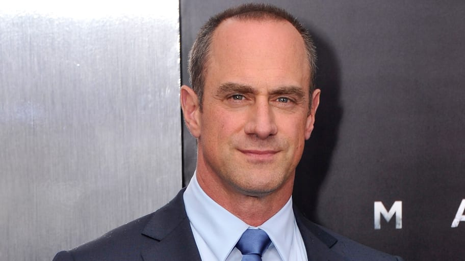 Christopher Meloni Will Play Law Order Cop Elliot Stabler In