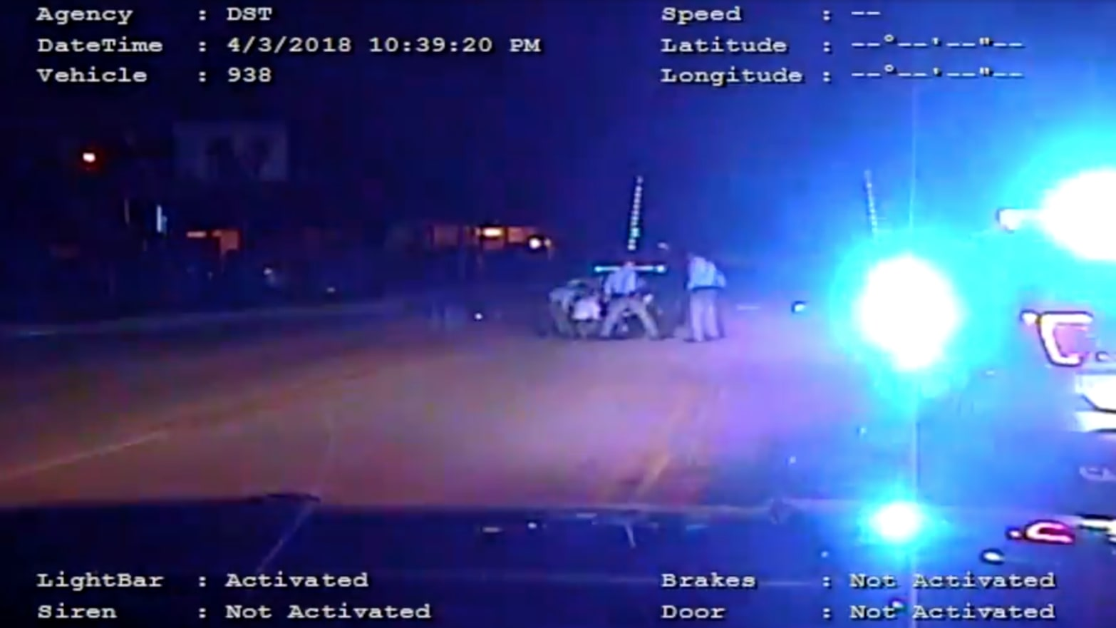Kyron Hinton: North Carolina Deputy Unleashed Dog, Beat Unarmed Black Man, Prosecutors Say
