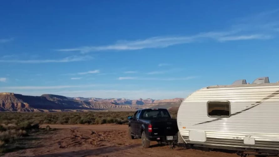 RVshare RV Rental for the Summer