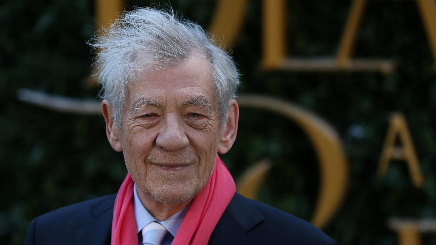 K And J Auto >> Ian McKellen Salutes 'Gay Extravaganza' of New 'Beauty and ...