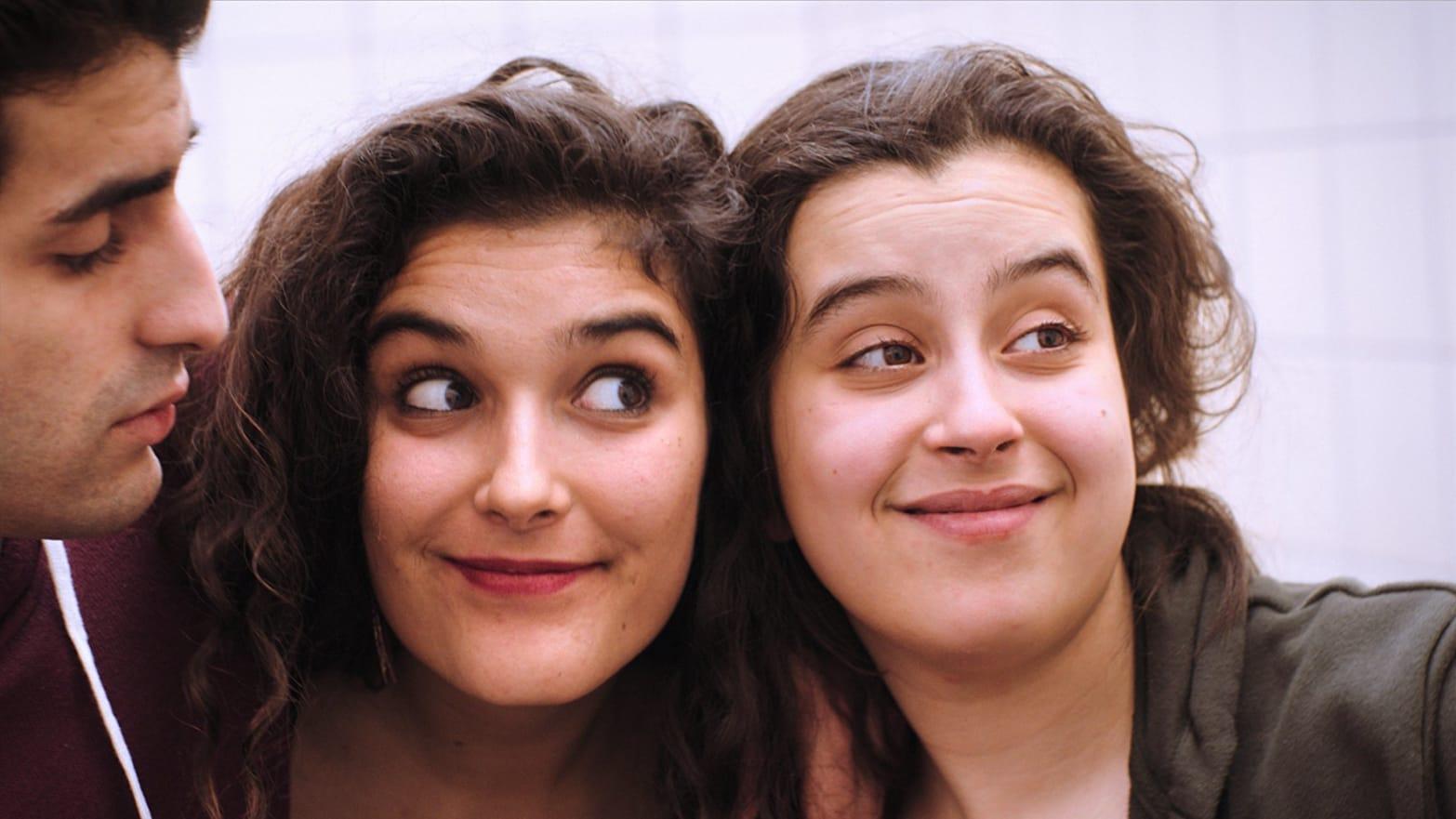 Inside Cannes Raunchy Muslim Teen Blowjob Comedy