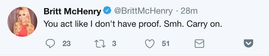 """狐狸国家主持人布里特·麦克亨利建议她在每日野兽性骚扰故事后有""""证据"""" - 每日野兽 -Screen_Shot_2019-06-12_at_8.12"""