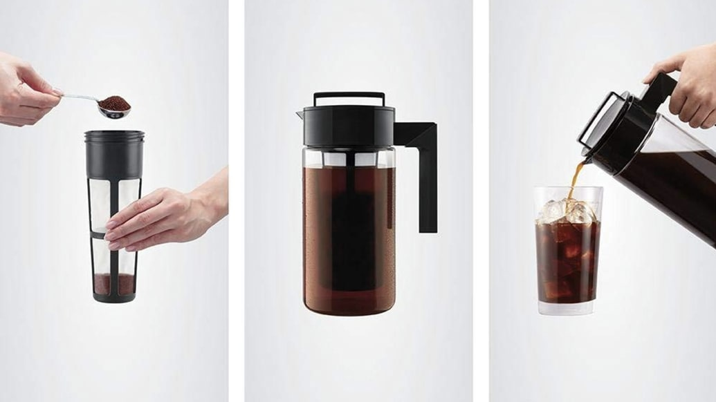 utterly stylish cheap sale purchase cheap The Best Cold Brew Coffee Makers on Amazon
