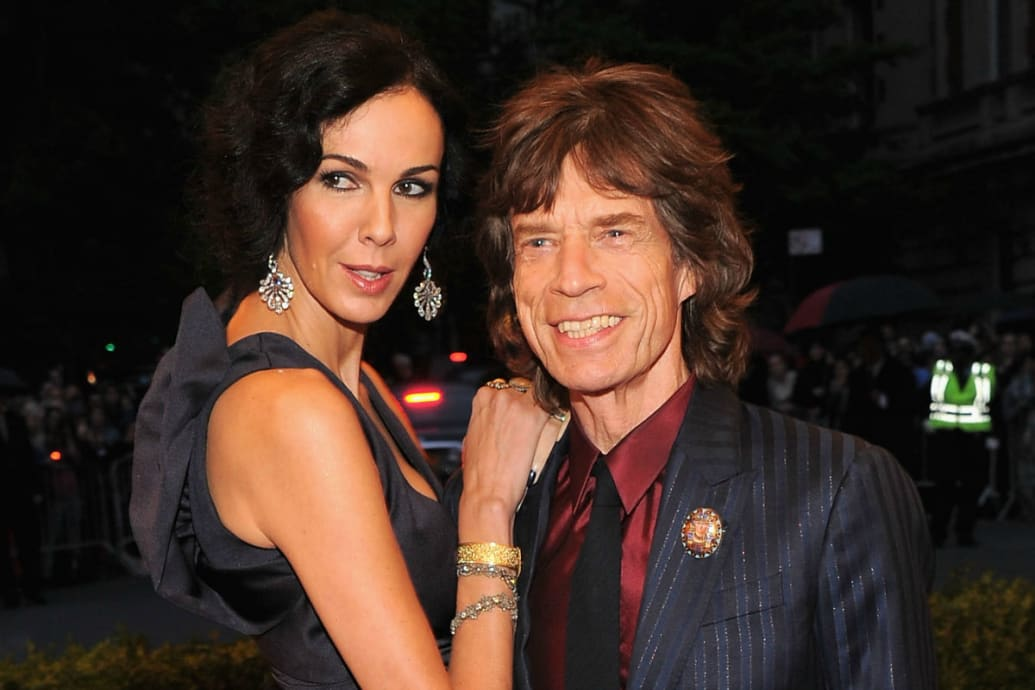 The Rise And Rise Of L Wren Scott