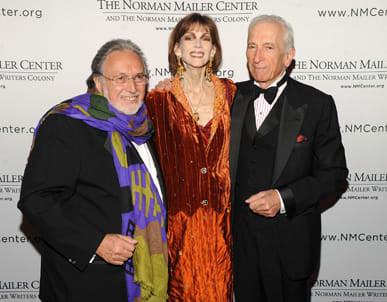norman mailer writers colony