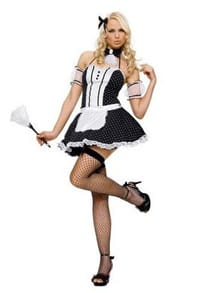 Sexy Halloween Costumes: Why Women Should Wear What They Want