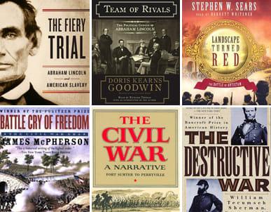 11 Best Books On The American Civil War