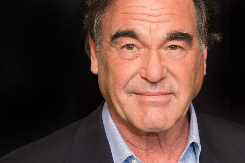 Oliver Stone's Junk History of the United States Debunked