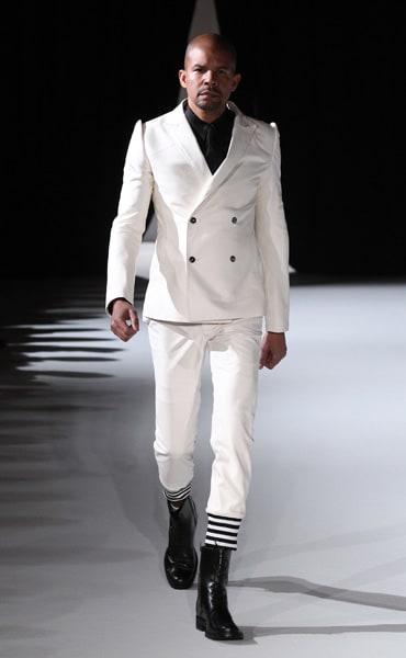 Will I Am Fashion Designer