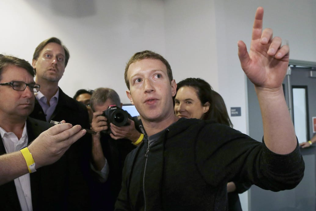 Graph What? Why Facebook Is Moving Big Into Search