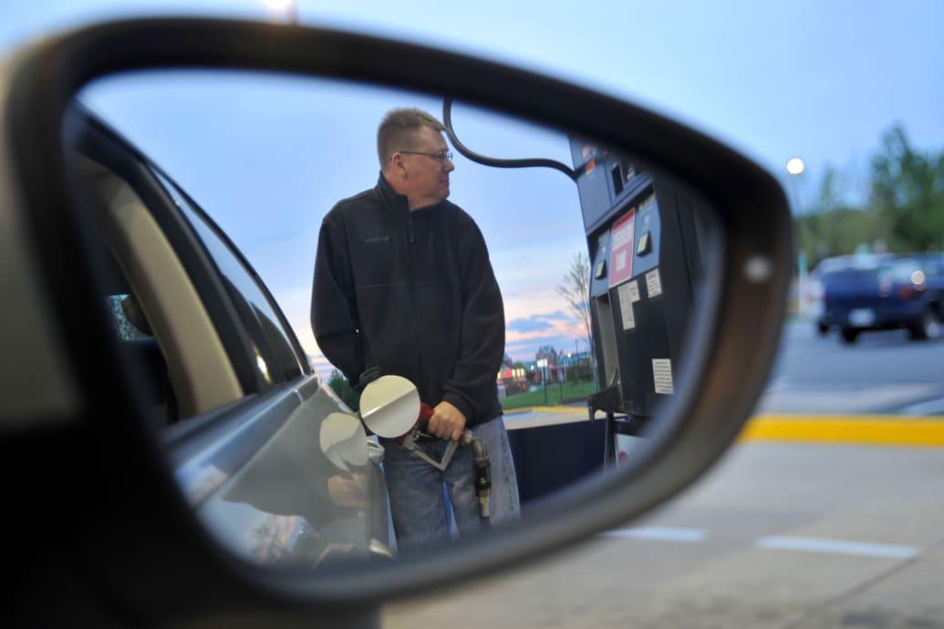 Virginia Car Tax >> Virginia Makes An End Run Around Gas Taxes