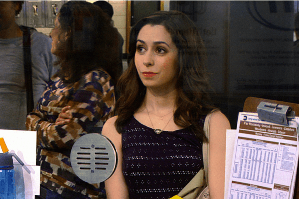 How I Met Your Mother' Mother Revealed: Meet Cristin Milioti