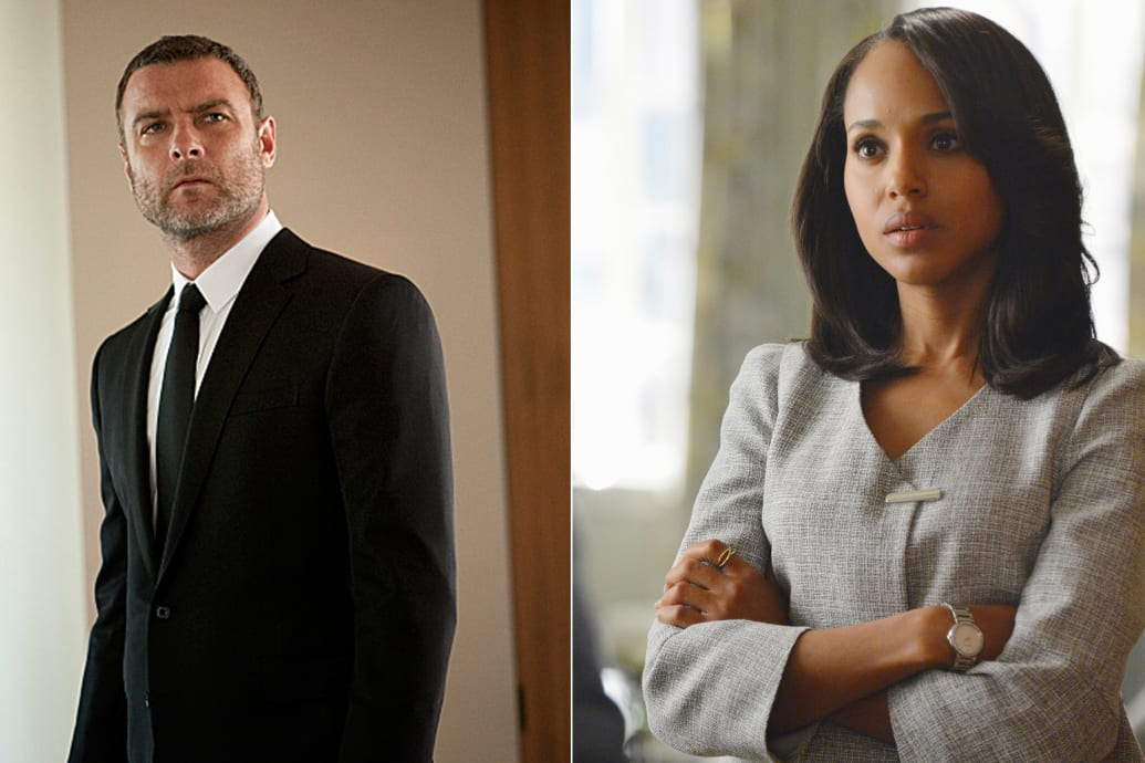Ray Donovan' Vs  'Scandal': Could TV Fixers Handle Real-Life Crises?
