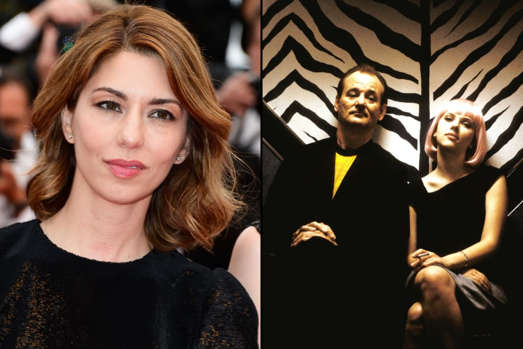Sofia Coppola Discusses 'Lost in Translation' on Its 10th Anniversary