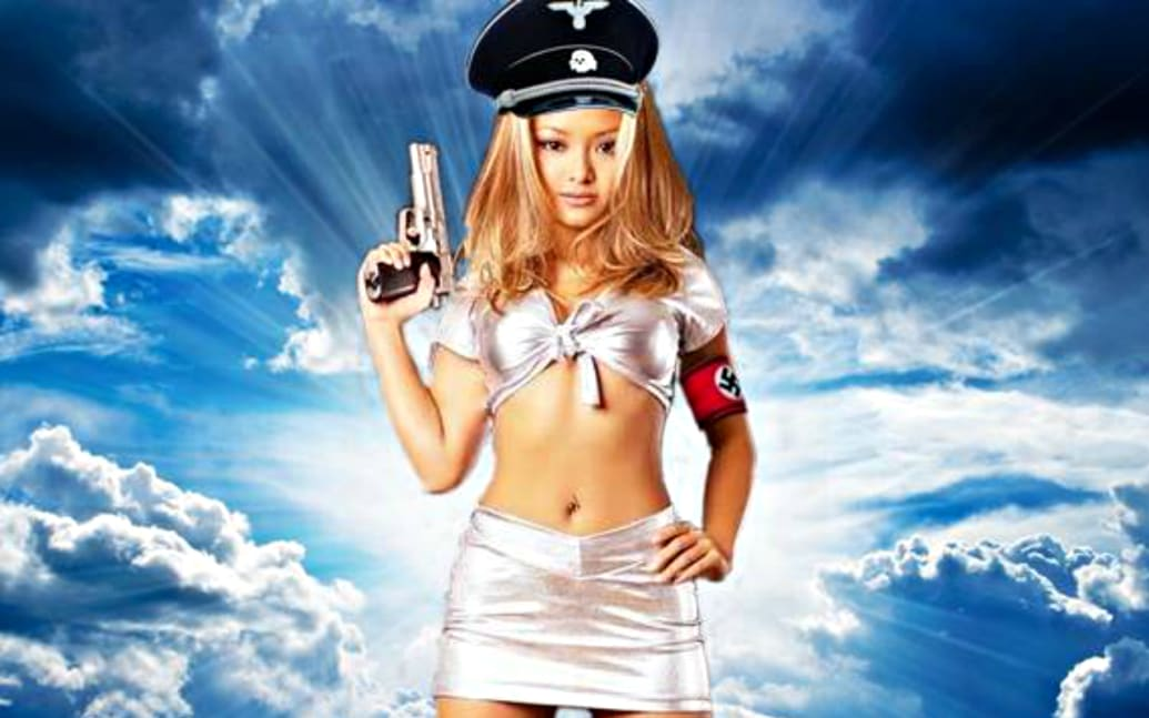 Tila Tequila Proclaims Her Love of