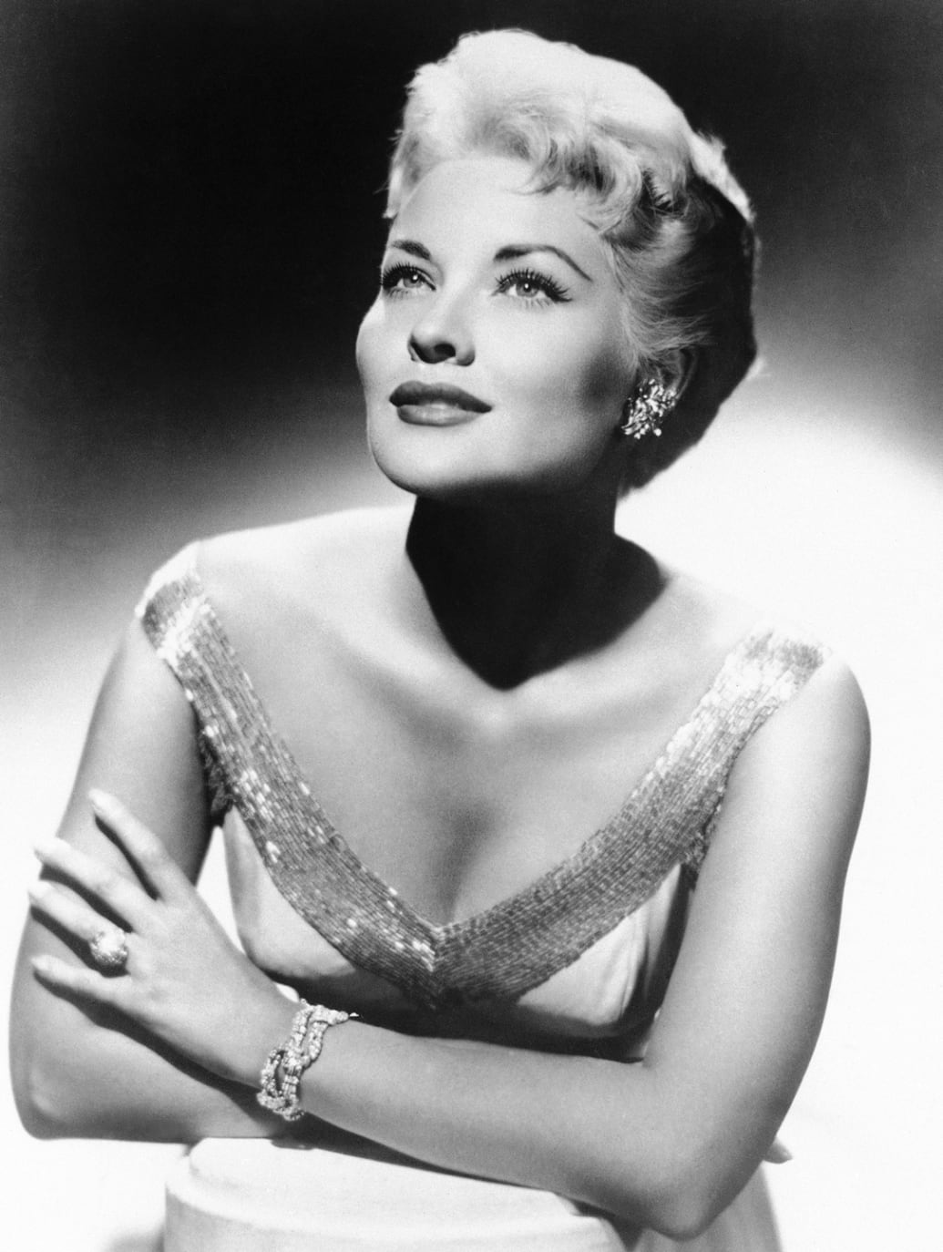 "timeless design 495e7 0eff4 She had what is considered the first cross-over hit with her pop version of  the country song ""The Tennessee Waltz,"" which sold 10 million copies in  1950."