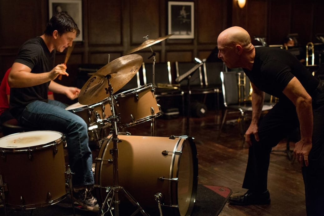 Whiplash' Is Sundance's Hottest Film, A Music-Themed Drama